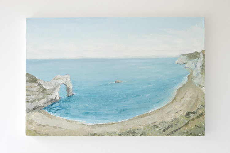 Durdle Door - Summer