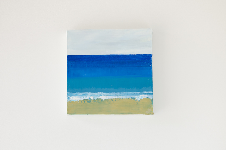 Seascape - Summer