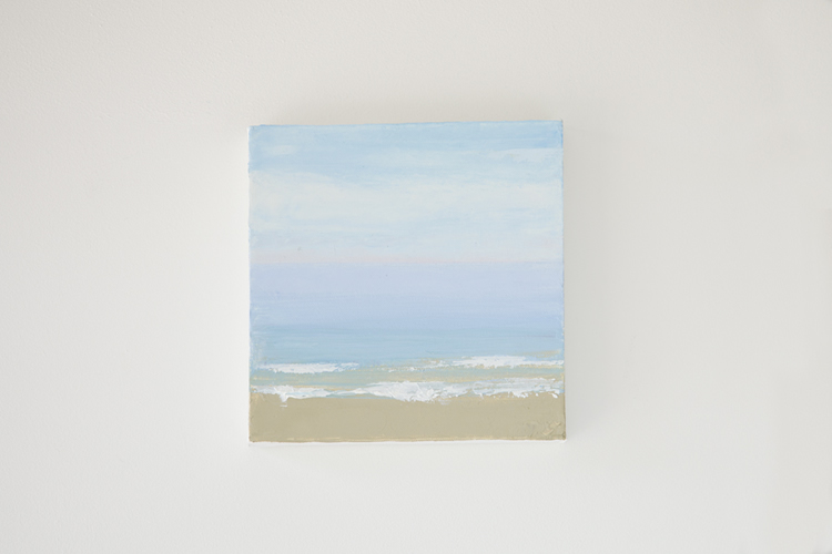 Seascape - Calm